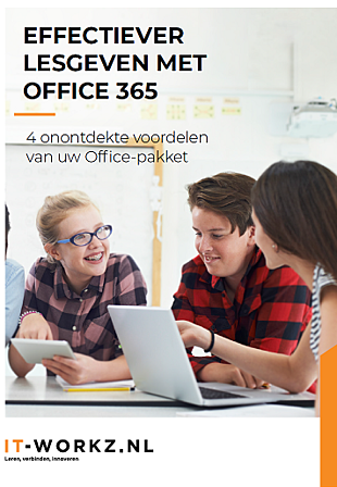 Whitepaper Office 365 - IT-workz